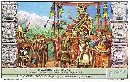 Incas 9