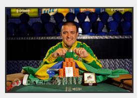 Andre Akkri_WOSP_43 EVENT_CHAMPIONSHIPS WINNER 1500 $ TEXAS HOLD´EM